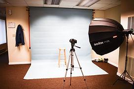SCHEUgENG Creative - GENG Production Lounge