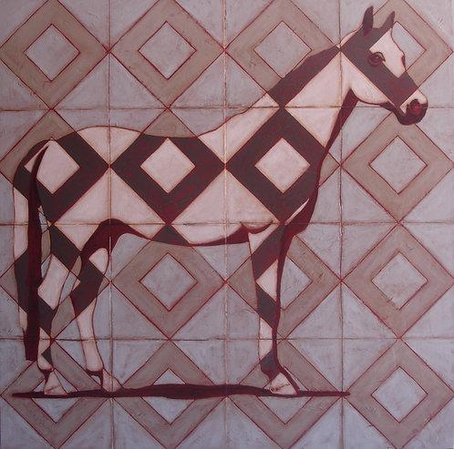 Horse 500