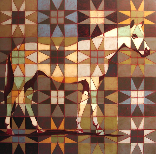 Horse 487