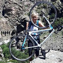 Sonja Schwab Team Powderworld Skilanglauf und Mountainbikeschule Kreuth am Tegernsee