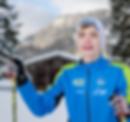 Daniel Schlichtner Team Powderworld Skilanglauf und Mountainbikeschule Kreuth am Tegernsee