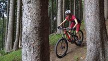 Ina Domzig Team Powderworld Skilanglauf und Mountainbikeschule Kreuth am Tegernsee