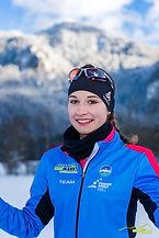 tamara Schlichtner Team Powderworld Skilanglauf und Mountainbikeschule Kreuth am Tegernsee