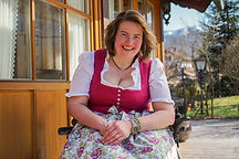 Christine Goettfried Inklusion Tegernsee Göttfried Inklusions Skicup