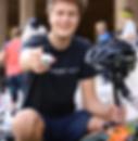 Simon Strauss Team Powderworld Skilanglauf und Mountainbikeschule Kreuth am Tegernsee