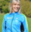 Sylvia Eberhard Team Powderworld Skilanglauf und Mountainbikeschule Kreuth am Tegernsee