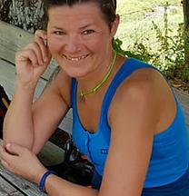 Anita Haas Team Powderworld Skilanglauf und Mountainbikeschule Kreuth am Tegernsee