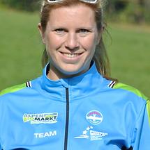 Susi Schwarz Team Powderworld Skilanglauf und Mountainbikeschule Kreuth am Tegernsee