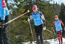 Anna Bömmel Team Powderworld Skilanglauf und Mountainbikeschule Kreuth am Tegernsee