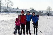 Team Powderworld Skilanglauf und Mountainbikeschule Kreuth am Tegernsee