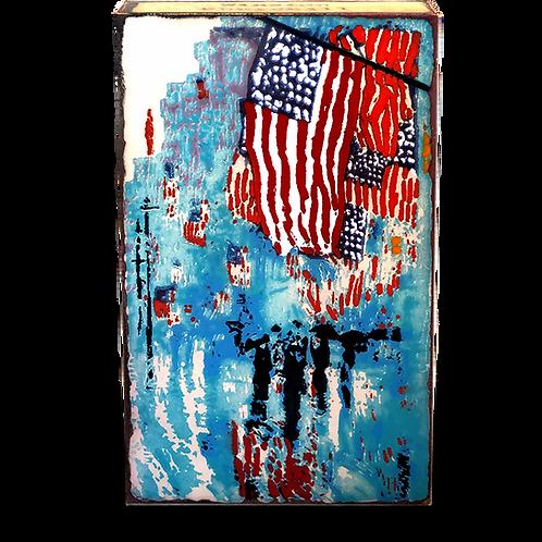251 American Heroes