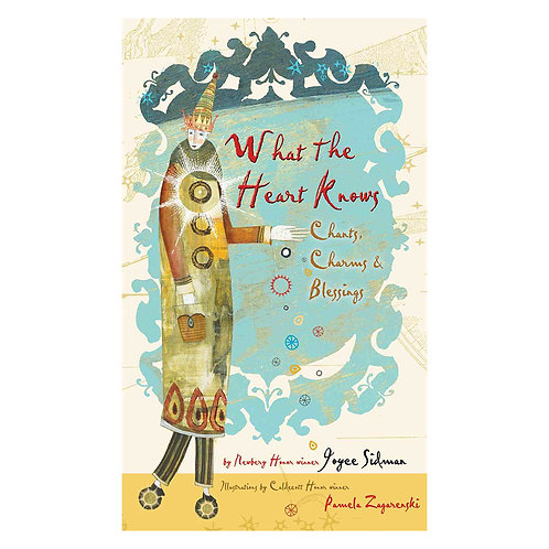 What the Heart Knows (Hardcover)