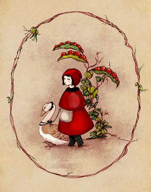 A Dark Fairytale