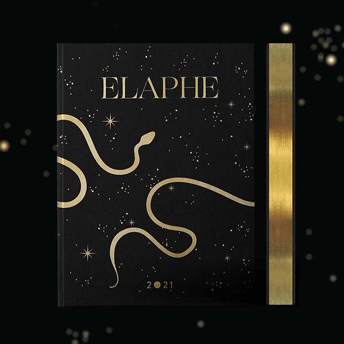The Elaphe 2021 Planner (Golden Edition)