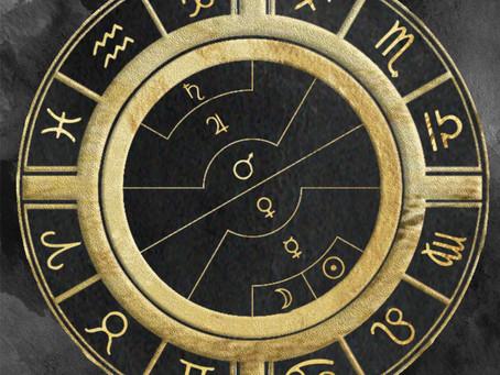 Traditional Planetary Rulerships