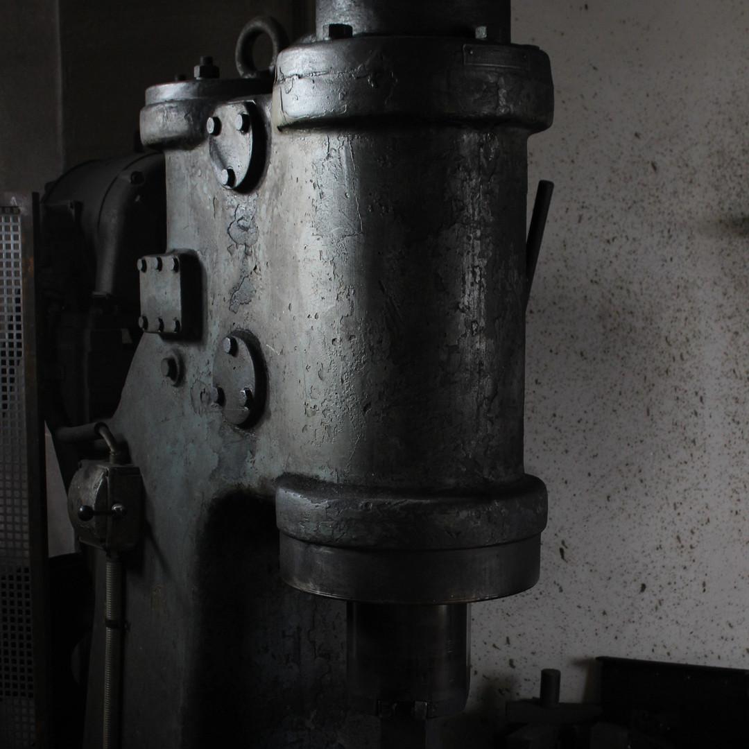Beche Lufthammer 65 KG
