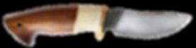 handgeschmiedete Messer