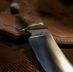 Messer für feine Jäger