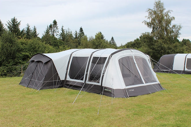 Outdoor Revolution Airedale 6SE Air Tent