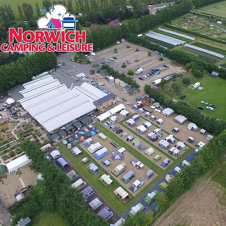 Norwich Camping & Leisure's premises, Blofield, Norwich, UK13707524_1116185528439892_68861700813874