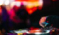 Music Background DJ Night Club Deejay Re