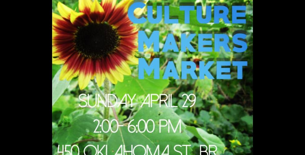Culture Makers Market