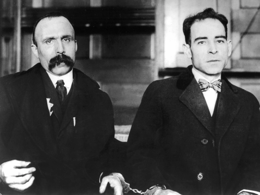 Due italiani, bastardi e anarchici