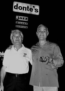 Conte & Pete Condoli