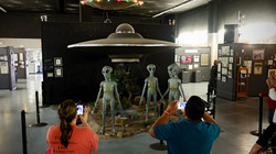 Roswell, Obviously