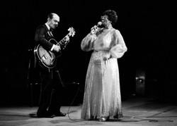 Ella Fitzgerald/Joe Pass