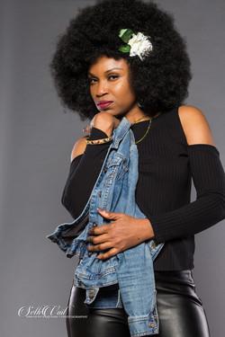 Adaeze Afro