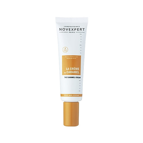 BB Crème doré Novexpert