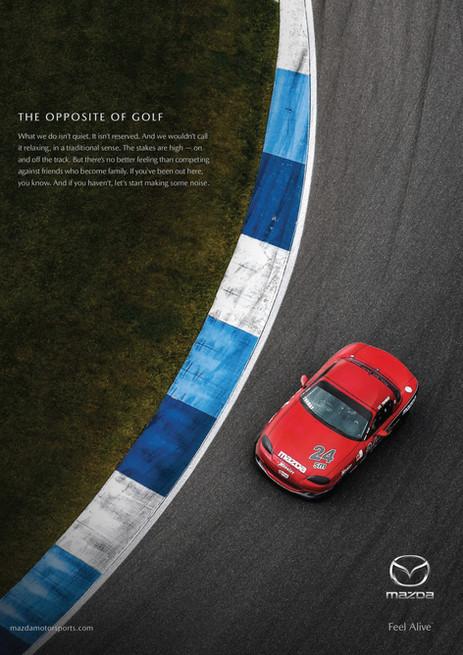 Motorsports Print
