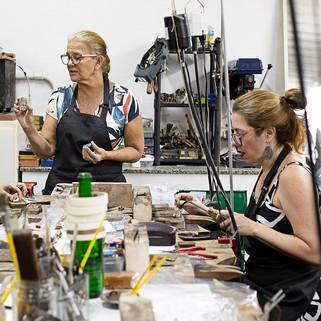 Aula Atelier Mourão