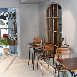 MAZIGOO CAFE