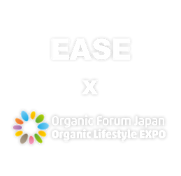 organic forum japan