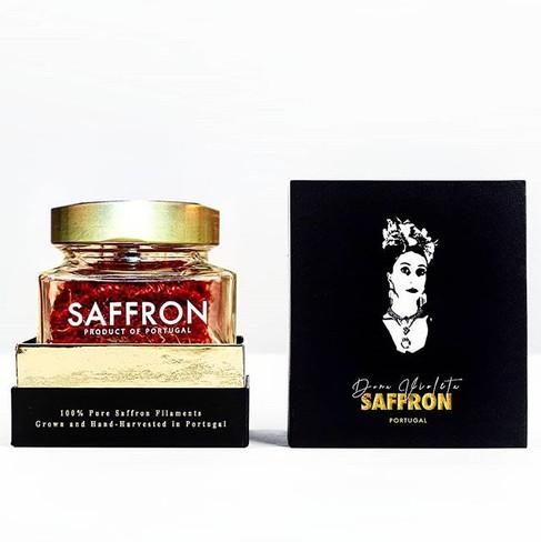 Our Dona Violeta Saffron PREMIUM BOX 5g