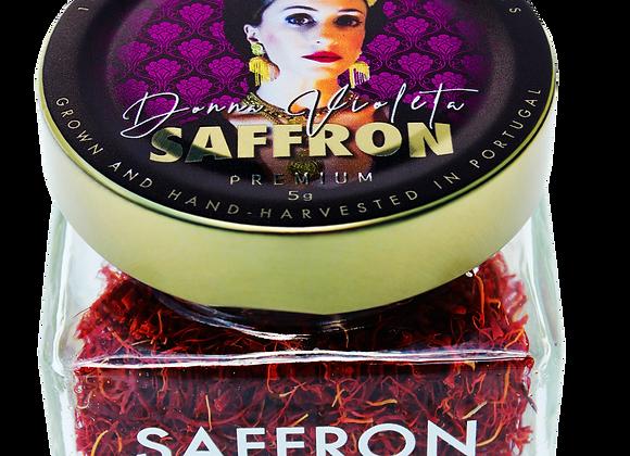 SAFFRON 5 g