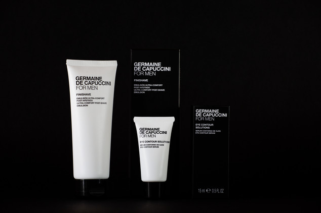 Products from Germaine de Capuccini