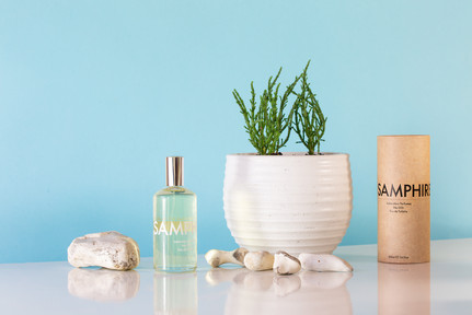 Stunning scents from Laboratory Perfumes