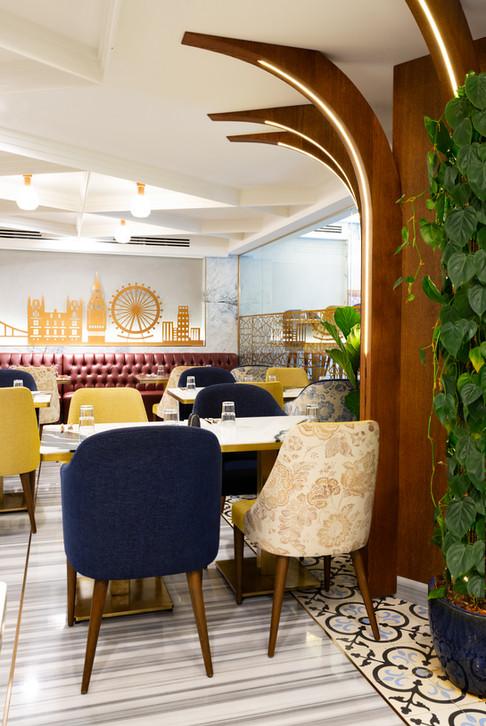 Bosporus Restaurant