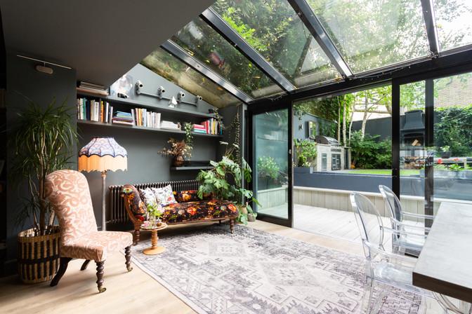Hampstead Home