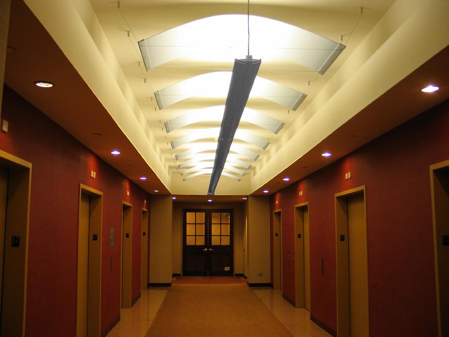 One Metro Tech Center North