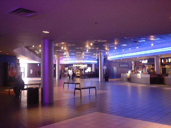Regal Theatres at Kaufman Astoria Studios