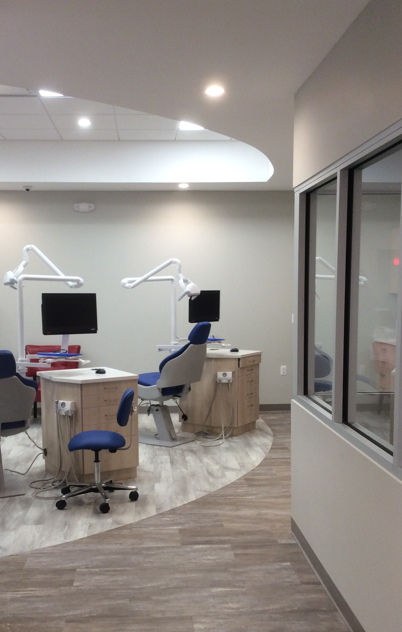 Dental Office at Fairlawn