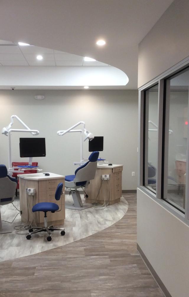 Orthodontics office at Fairlawn, NJ