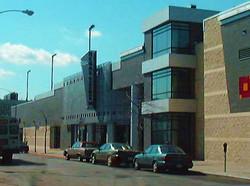 Theatres at Kaufman Astoria Studios