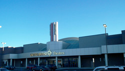 United Artists Theatres 16-Screen