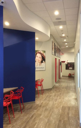 Orthodontics office at Clifton, NJ