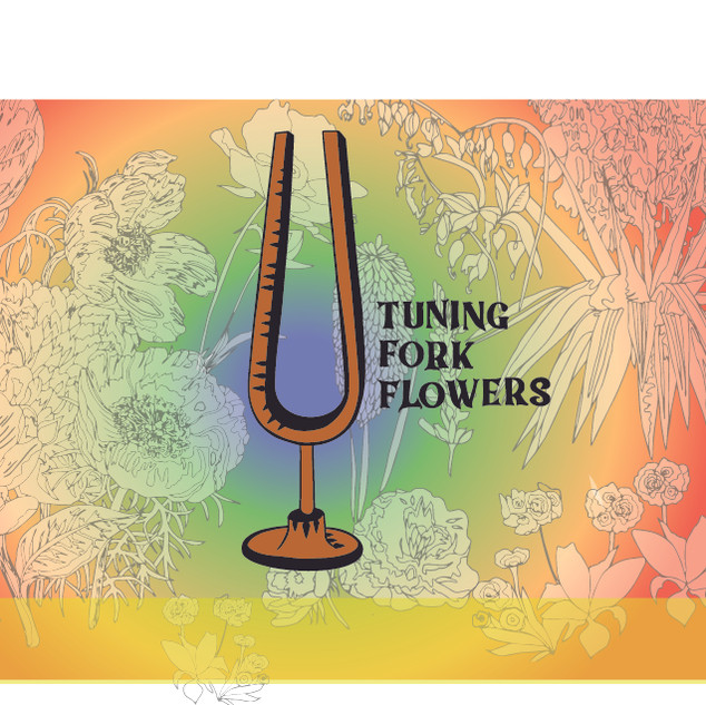 Tuning Fork Label 2